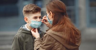 Awasi Kesehatan Anak, Ini 5 Penyakit Endemik Selain Covid-19
