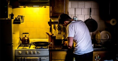 7 Menu Makanan Bisa Dibuatkan Suami Istri Pasca Persalinan
