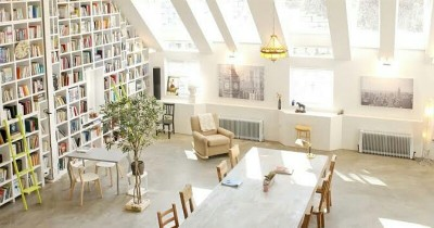 Inilah 5 Ciri Khas Desain Interior Rumah Modern a la Korea