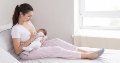 ASI Lebih Lancar, Ini 10 Makanan Terbaik Ibu Menyusui