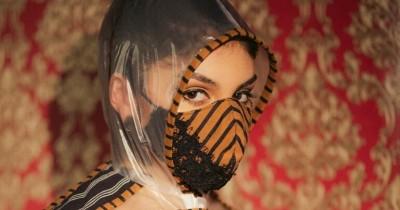 Unik, Ini 5 Desainer Indonesia Produksi Masker Keren