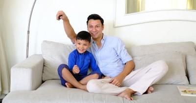 Beli Meteor Asli, Christian Sugiono Ingin Memperkenalkan Sains ke Anak