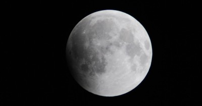 Lihat Yuk, Gerhana Bulan Penumbra Bulan Strawberry Sabtu Ini