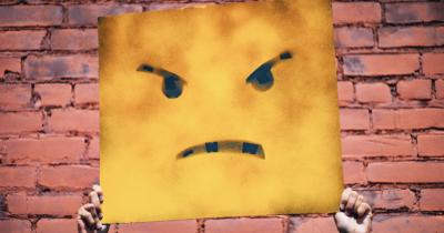 Emosi Negatif Orangtua, Haruskah Disalurkan saat Depan Anak
