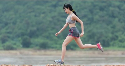 Prasarana Mulai Dibuka, Ini Cara Olahraga Sehat Masa PSBB