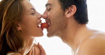 Bikin Semakin Klimaks, 5 Buah Ini Bisa Menambah Gairah Seksual