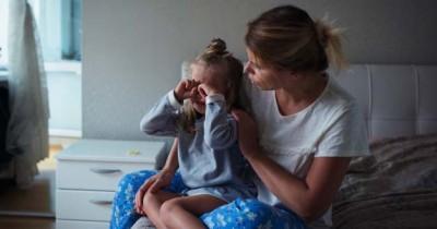 Fakta Anak Orangtua Depresi Berisiko Alami Depresi Lebih Tinggi