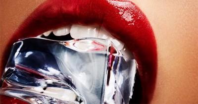 Tingkatkan Gairah Seks Pasangan Es Batu, Bagaimana Sensasinya