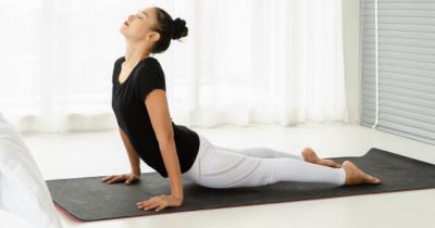 5 Gerakan Sebelum Tidur yang Dapat Meninggikan Badan Secara Instan