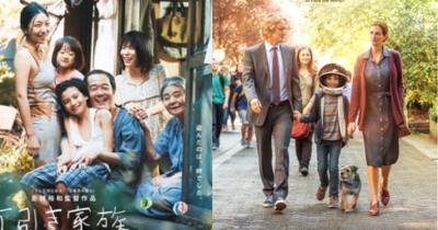 7 Rekomendasi Film Keluarga Menguras Emosi Air Mata