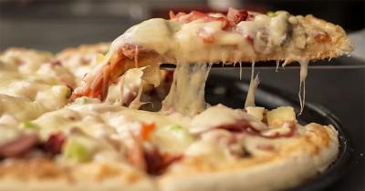 Kesukaan Banyak Orang, Apakah Pizza Aman Dikonsumsi saat Hamil