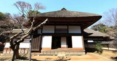 Pada Umumnya, Rumah Tradisional Jepang Memiliki 5 Elemen Khas Ini