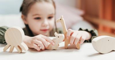 Rekomendasi Mainan Edukatif Anak Usia 5 Tahun