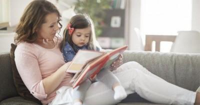 Banyak Pesan Moral, Ini 7 Dongeng Anak Diceritakan Sebelum Tidur