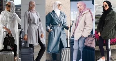 5 Warna Hijab Cocok Dipadupadankan Warna Apapun