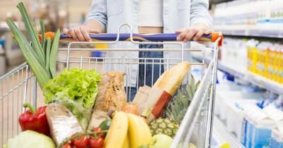 Belanja Bahan Makanan Bisa Buat Keluarga Lebih Sehat, Ini Caranya