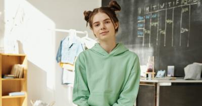 Anak Mulai Puber, Yuk Bantu Memilih Jenis Bra Tepat Remaja