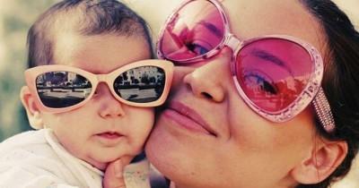 7 Rekomendasi Merek Kacamata Jemur Bayi Beserta Kisaran Harganya