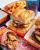 1. Smack Burger andalkan roti berbeda
