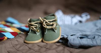 7 Rekomendasi Sepatu Bayi Ini Bisa Membuat Lebih Fashionable