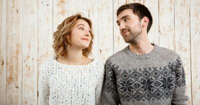 10 Tanda Suami Tetap Tergila-gila Mama