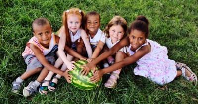 5 Langkah Mengenalkan Anak Keberagaman Sejak Dini