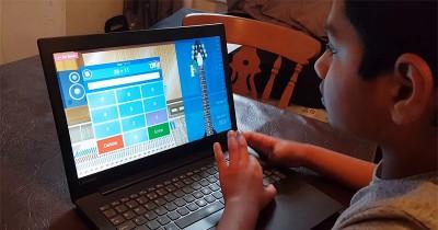 Rekor Dunia, Bocah 10 Tahun Jawab 196 Soal Matematika dalam 1 Menit