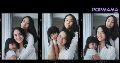 Eksklusif: Berikan Pesan Cinta, Ririn Ekawati dan Jasmine Saling Mengagumi Satu Sama Lain