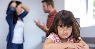 Bagaimana Pertengkaran Orangtua Berdampak Mental Anak