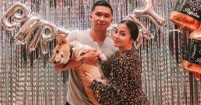 Jaga Amanat Sang Papa, Nikita Willy akan Menikah Bersama Indra Priawan