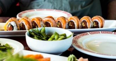 5 Kreasi Fusion Food yang Menggugah Selera!