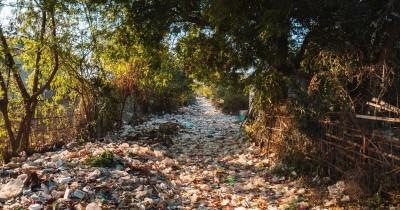 Pakai Kantong Plastik Denda 25 Juta, Ini Cara Kurangi Penggunaanya
