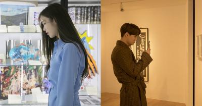 Gucci Sponsori Pameran Dikunjungi IU & Kai EXO, Ada Tur Virtual