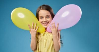 Mudah Bergaul Ini 5 Karakter Anak Lahir Hari Rabu