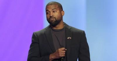 Mencalonkan Diri Jadi Presiden AS, Ini 10 Fakta Tentang Kanye West