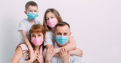 Antisipasi Lonjakan Kasus Virus Corona, 5 Hal yang Bisa Mama Lakukan