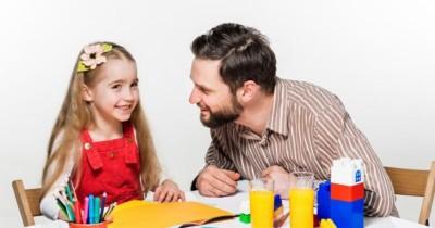 Sama Pentingnya dengan Mama, Ini 5 Peran Papa untuk Anak Perempuan