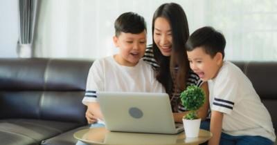 Bisa Tambah Pintar, Ini 5 Manfaat Mengikuti Kelas Webinar Anak