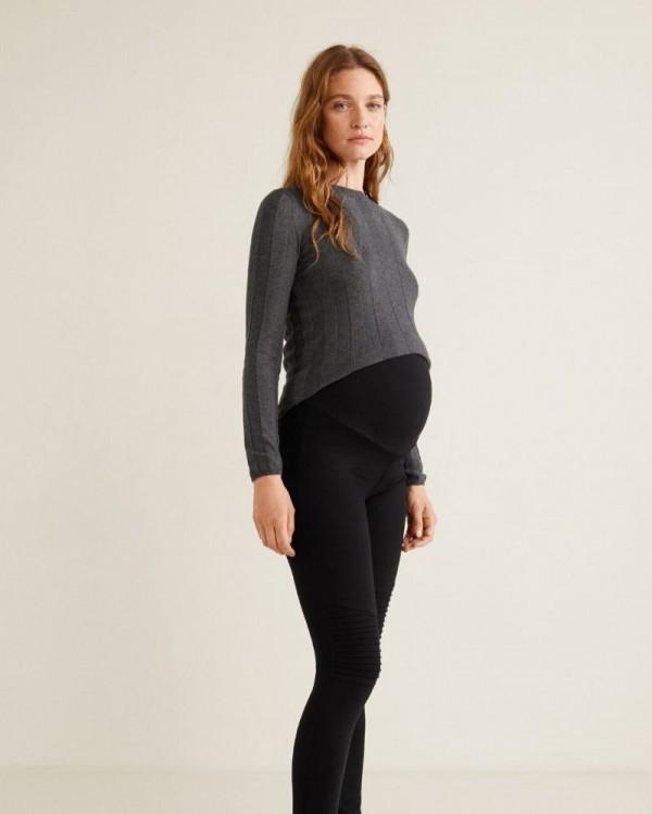 7 Rekomendasi Terbaru Merek Legging Untuk Ibu Hamil Popmama Com