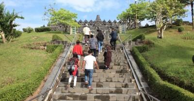 Candi Borobudur Kembali Dibuka, Sederet Aturan Ketat Diterapkan