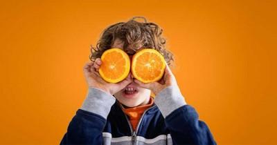 Apa Saja Sumber Vitamin C Manfaat bagi Tubuh Anak