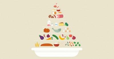Alasan Pentingnya Asupan 4 Sehat 5 Sempurna untuk Kesehatan Anak