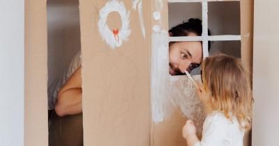 Bantu Tumbuh Kembangnya, Ini 10 Cara Membuat Anak Jadi Lebih Kreatif