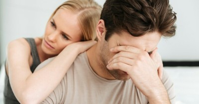 Ternyata, 5 Hal Ini Menyebabkan Suami Susah Mencapai Klimaks