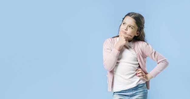 5. Memiliki keseimbangan membantu anak mengambil keputusan bijak