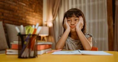 Anak Malas Belajar Online Rumah Temukan 6 Penyebab Solusinya
