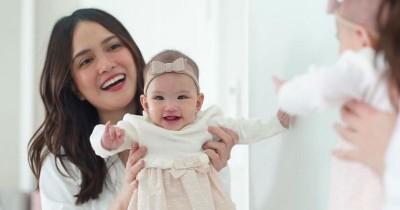 Begini Pro Kontra Shandy Aulia Beri MPASI ke Anak sebelum 6 Bulan