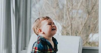 Wajib Tahu, Kenali 5 Penyebab Anak Bisa Tantrum