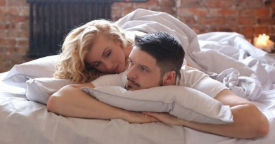 5 Posisi Seks Menyenangkan Pagi Hari