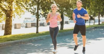 Amankah Berolahraga saat Program Hamil